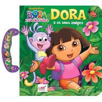 Dora e os seus Amigos