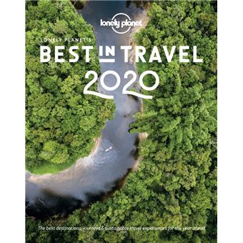 Lonely Planet's Best in Travel 2020