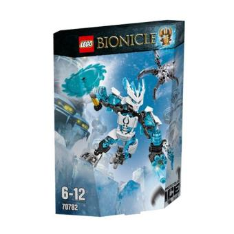 Protetor do Gelo (LEGO Bionicle 70782)