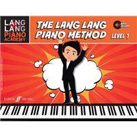 The Lang Lang Piano Method: Level 1