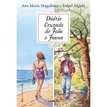Diário Cruzado de João e Joana
