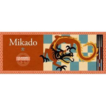 Jogos Clássicos - Mikado