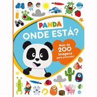Panda: Onde Está?