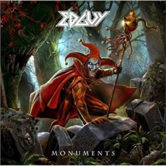 Monuments (2CD + DVD)