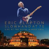 Slowhand At 70: Live At The Royal Albert Hall (DVD+2CD)