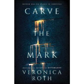 Carve the Mark - Book 1