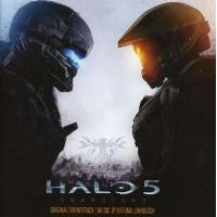 BSO Halo 5: Guardians (2CD)