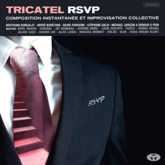 Tricatel RSVP (Limited Edition)