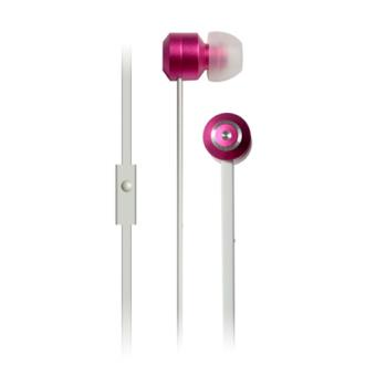 Auriculares Dcybel Urban - Rosa