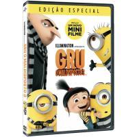Gru - O Maldisposto 3 (DVD)