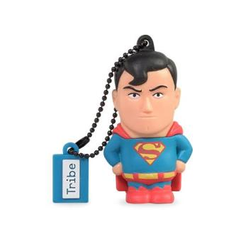 Tribe Pen USB Superman - 16GB
