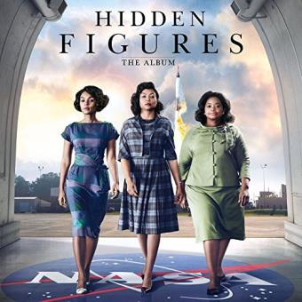 BSO Hidden Figures: The Album