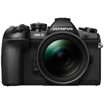 Olympus OM-D E-M1 Mark II + M.Zuiko Digital ED 12-40mm f/2.8 PRO