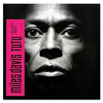 Tutu (180g) (Deluxe Edition) (2LP)