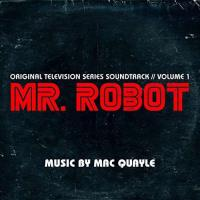 BSO Mr.Robot Season 1 Vol.1