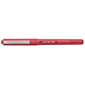 Caneta Roller Uni-Ball Eye Vermelho