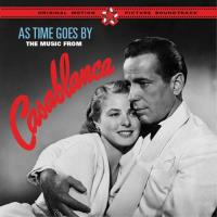 BSO As Time Goes By: The Music From Casablanca