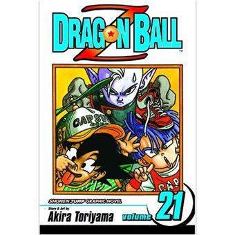 Dragon Ball Ebook