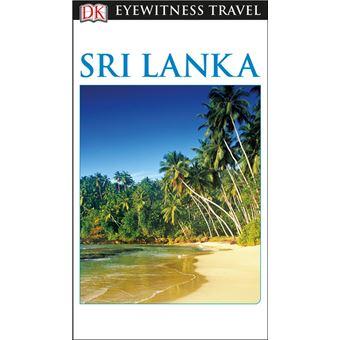 DK Eyewitness Sri Lanka