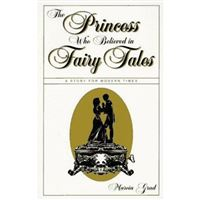 Princess who believed in fairy tale