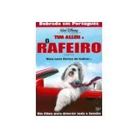 O Rafeiro - DVD