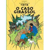 Tintin - O Caso Girassol