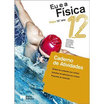 Eu e a Física 12 Física 12º Ano - Caderno de Atividades/Atividades Prática