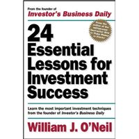 24 essential lessons for investment