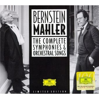 Symfonies - CD