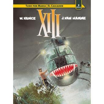 XIII - Coleção Completa Vol 5