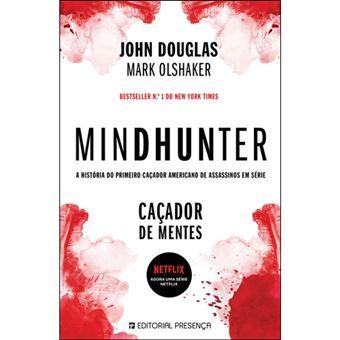 Mindhunter: Caçador de Mentes
