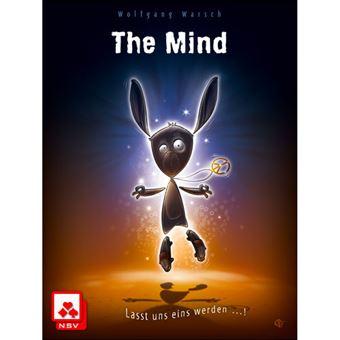The Mind - NSV