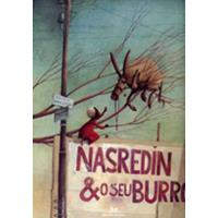 Nasredin e o Seu Burro