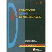 Longman English Dictionary for Portuguese Speakers