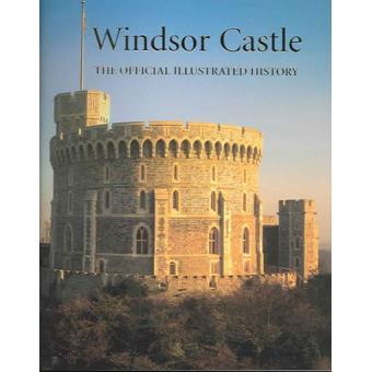 Resultado de imagem para windsor Castle livro