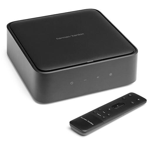 Amplificador Bluetooth Harma Kardon Citation Amp - Preto