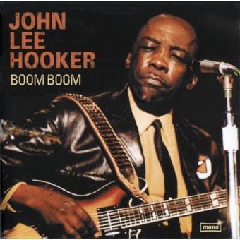 Boom Boom  (remastered) (180g) (mono) (LP)