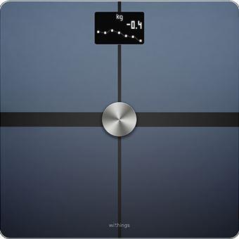 Balança Nokia Body+ - Preto