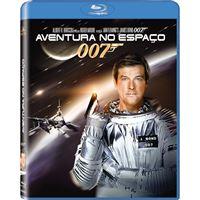 007 - Aventura No Espaço