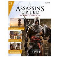 Assassin's creed 21-bayek