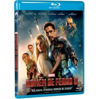 Homem de Ferro 3 (Blu-ray)