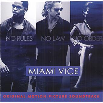 BSO Miami Vice (U.S. Version)