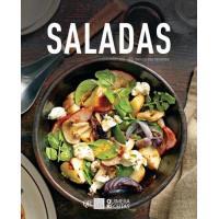 Saladas: 30 Deliciosas Receitas