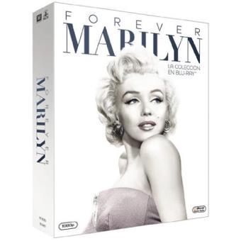 Pack Forever Marilyn Monroe - 50º Aniversário