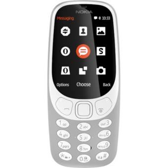 Nokia 3310 - Grey