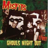 Ghouls Night Out: Live!