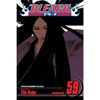 Bleach - Volume 59