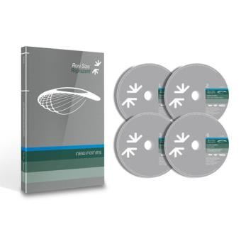 New Forms - 20th Anniversary Edition (4CD)