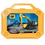 Escavadora Machine Maker 180 Peças - Caterpillar