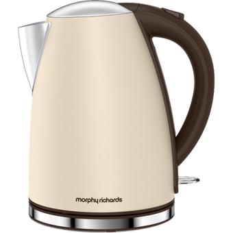 Chaleira Morphy Richards Accents Sand
